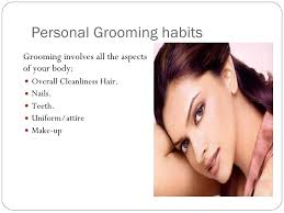 personal makeup classes grooming presentation