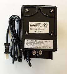 Led Landscape Lighting Transformer Outdoor Voltlighting Low Voltage Transformer