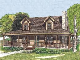 country home with wrap around porch laneview rustic country home plan 095d 0035 house plans and more