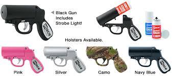 cartridges taser gun pepper spray mace tasers stun guns personal alarms batons