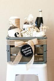 gift basket ideas for single moms hamper christmas raffle prizes