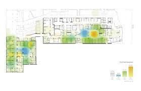 emergency room floor plan heatmap ag 3 png