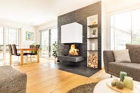 Wohnzimmer Modern Mit Ofen Marquardt Dillingen Ihr Fachbetrieb Für Badsanierung Fliesen