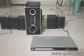5 1 Home Theater Htd5570 94 Philips - naaptol home theatre used music systems home theatre in kolkata