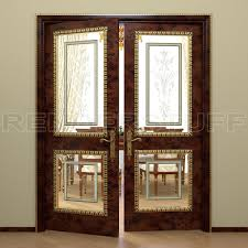 Exterior Doors With Glass Panels by Interior Doors Privacy Glass Examples Ideas U0026 Pictures Megarct