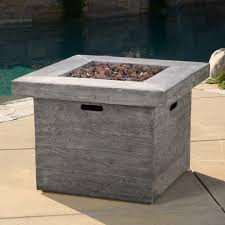 lava rocks for pit vermont outdoor 32 inch square liquid propane pit with lava