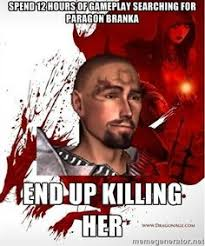 Dragon Age Meme - dragon age meme google search dragon age pinterest dragon