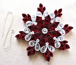 292 best paper quilling snowflakes images on quilling