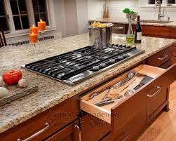 stove top kitchen cabinets 30 best island cooktop ideas island cooktop kitchen