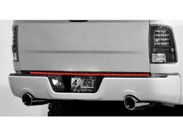 Truck Bed Light Bar Anzo Scanning Led Tailgate Light Bars Shop Realtruck