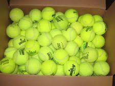 Tennis Balls For Chairs Tennis Balls Ebay