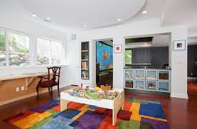 basement kids u0027 playroom ideas and design tips
