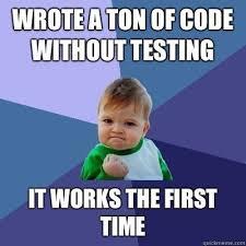 Code Meme - 19 funniest computer programming memes wyncode academy