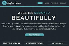 Beautiful Color Combinations 25 Examples Of Perfect Color Combinations In Web Design