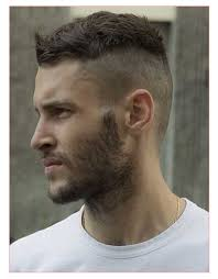 haircut for mens 2014 plus funky side shaved hair for men u2013 all in