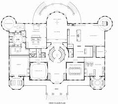 mansions floor plans mansion floor plans awesome collection mansion building plans