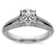 cheap diamond engagement rings for women top ten women s engagement rings brilliance