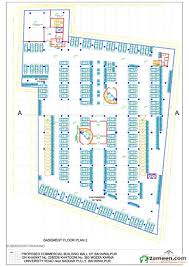 floorplans of mall of bahawalpur farid gate road bahawalpur