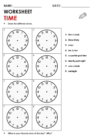 time and dates all things topics