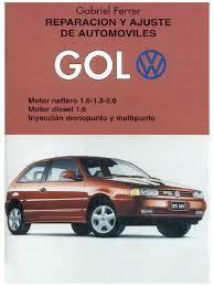 manual de taller volkswagen gol pdf