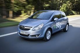 opel corsa 2010 opel corsa ecoflex review top speed