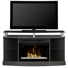 dimplex electric fireplace tv stand dact us