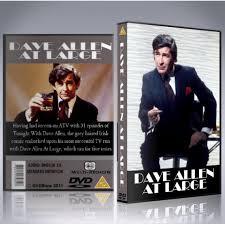 allen at large dvd