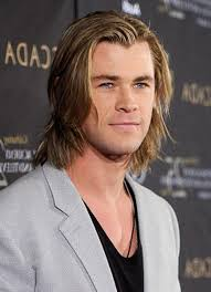 ideas about hairstyles for men with medium long hair cute