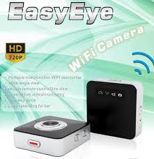 Wifi Baru Baru Hd 720 P Nirkabel Wifi Kamera E9000 Portabel Fungsi Wifi