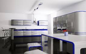 design for futuristic kitchen ideas 22719