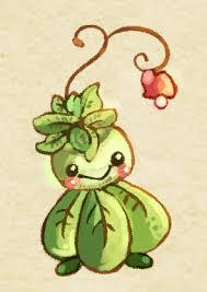 cute plant plant creature by teatime rabbit on deviantart