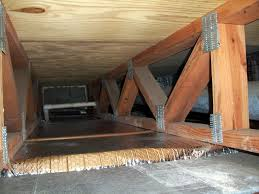 radiant barrier installation insulation contractor metrony home