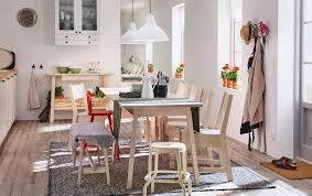 Dining Room Furniture  Ideas IKEA - Ikea dining rooms