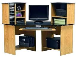corner desk with hutch ikea white corner computer desk corner desk