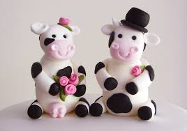 cute wedding caketoppers u2014 memorable wedding planning