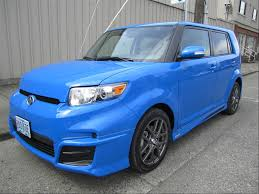 scion cube scion xb 686 parklan edition bids xb farewell toyota nation