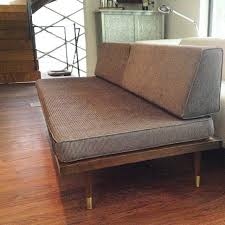 best 25 midcentury daybeds ideas on pinterest daybed in living