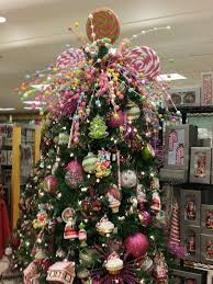 Ideas For Christmas Decorations Bright Ideas Candyland Christmas Decorations Exquisite Decoration