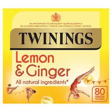 morrisons twinings lemon tea bags 80s 120g product