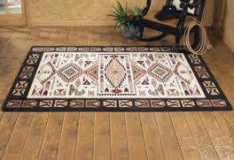 Southwestern Throw Rugs Southwestern Area Rugs Lone Star Western Decor