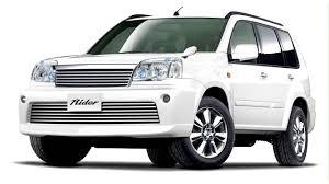 nissan mini 2000 autech nissan x trail rider t30 u00272000 u201303 youtube