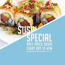 half price restaurant great sushi specials at simply asia johannesburg restaurants
