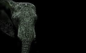 cool elephant wallpaper elephant art wallpaper 68 page 2 of 3 xshyfc com