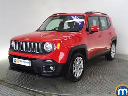 anvil jeep renegade sport used jeep renegade for sale second hand u0026 nearly new cars