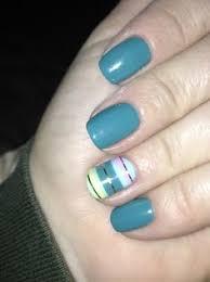 valentine u0027s day manicure courtesy of diva nails mineola ny