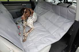 petego hammock seat protector back seat protectors for dogs by