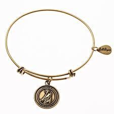 st jude bracelet bellaryann gold st jude bracelet accents market