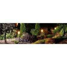 the 5 rules of outdoor universal lighting design