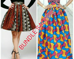 african clothes etsy