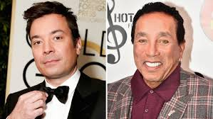 smokey robinson jimmy fallon set for macy s thanksgiving day